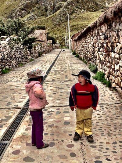 Sibayo Peru