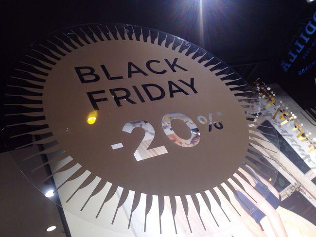 Blackfriday Discount Sales Time Rebajas