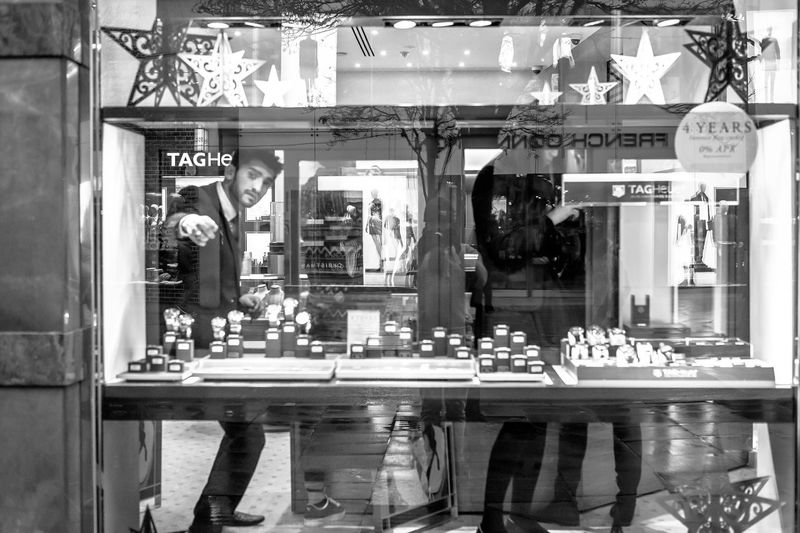 Oxford st reflection 12daysofeyeem Picturing Individuality Beautiful Streetphotography B&w Street Photography Popular Photos EyeEm The EyeEm Facebook Cover Challenge Bestoftheday Fujifilm Street Photography OpenEdit London EyeEm Best Shots EyeEm Gallery Taking Photos First Eyeem Photo Capture The Moment Monochrome FUJIFILM X-T1 My Best Photo 2015 Showcase: December Today's Hot Look I Love My City Seeing The Sights