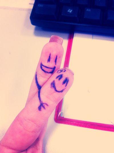 Eu E Mô! :)