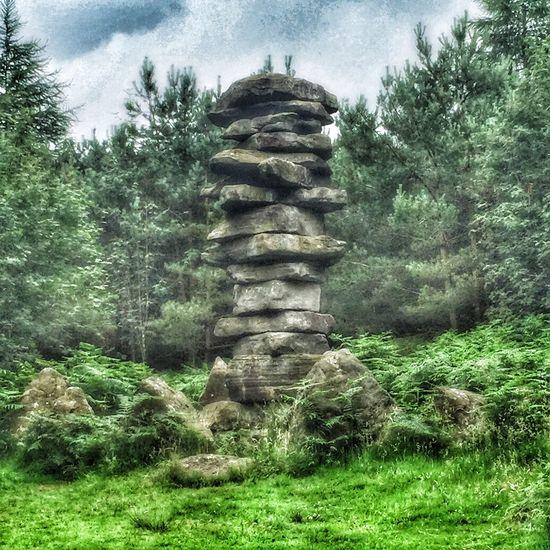 The Temple Secret Garden Druid's Secret Place