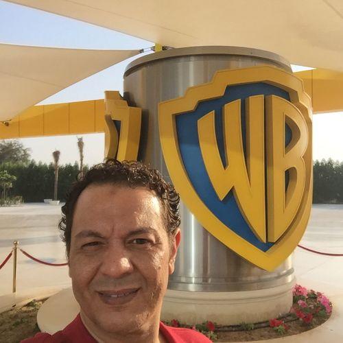 Warner Bros abu