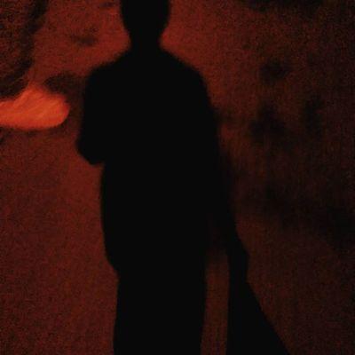 Travelldiaries Nightwalk Shadow