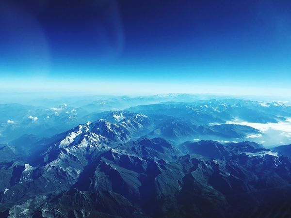 Montblanc Mountains Alps Pilotview View From Above View Of A Pilot Crossing Eyemphotography Bestoftheday Bestshot Enjoying Life Flying High Flying Fly Like A Bird Airbus Aviation Civil Aviation A320 Love Flying In The Sky