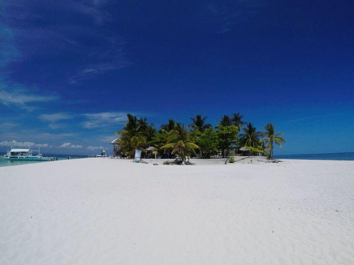 Wanderyumagz Gopro Kalanggaman Island Paradise Enjoying Life Travel Adventure