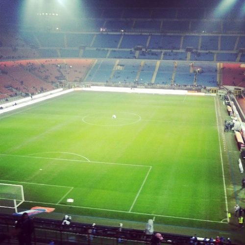 Football Stadium Calcioitaliano LetsPlayBall Tifo Ball