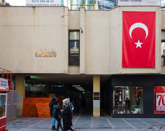 everyday life in turkey. Adult Adults Only Architecture Building Exterior Built Structure City Day Istanbul Istanbul City Istanbul Turkey Istiklal Caddesi Lifestyles Outdoors People Real People Streetphotography Taksim Travel Travel Destinations Traveling Turkey Turkish Flag Urban Urbanphotography Wanderlust