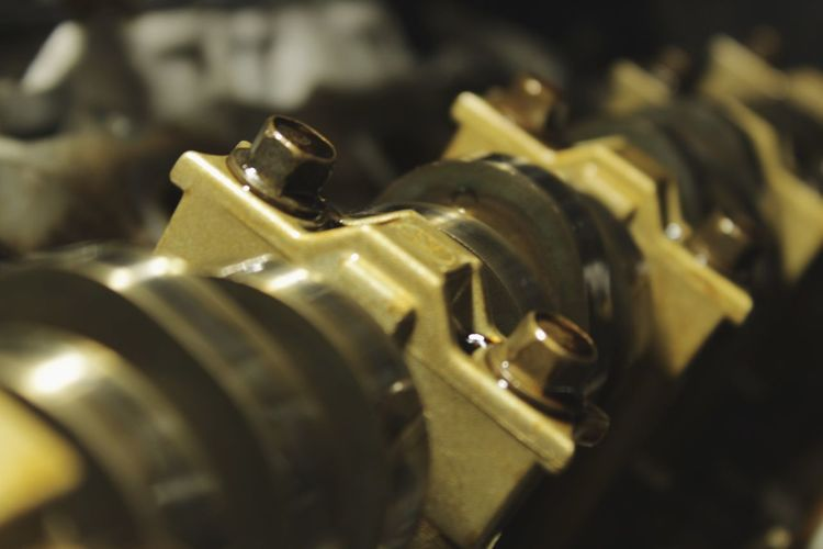 Some Cams Engine Cars Ford Mustang Motor Cams Mustang GT