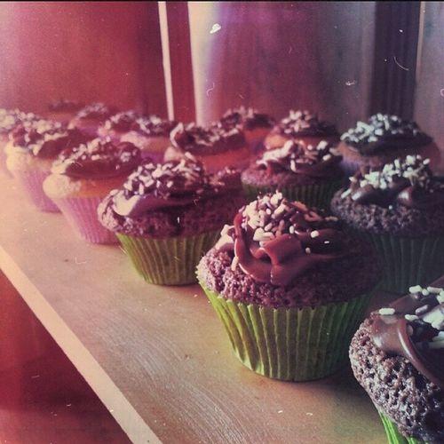 Encomenda Cupcakes Love Delicious boanoite