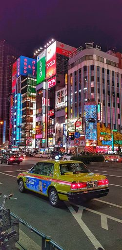 Shinjuku,tokyo Tokyo,Japan Tokyo Street Photography Neon Illuminated City Gambling Multi Colored Futuristic Nightlife Arts Culture And Entertainment Architecture