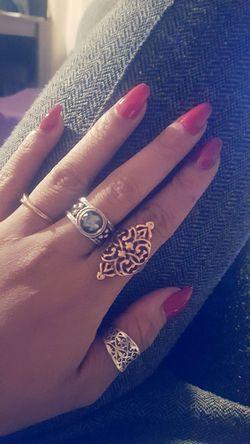 Rouge Nails Gel Peggysage