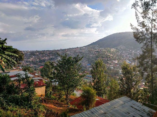 Kigali Travel Traveling The World Travel Photography Africa Rwanda City Life City Skyline