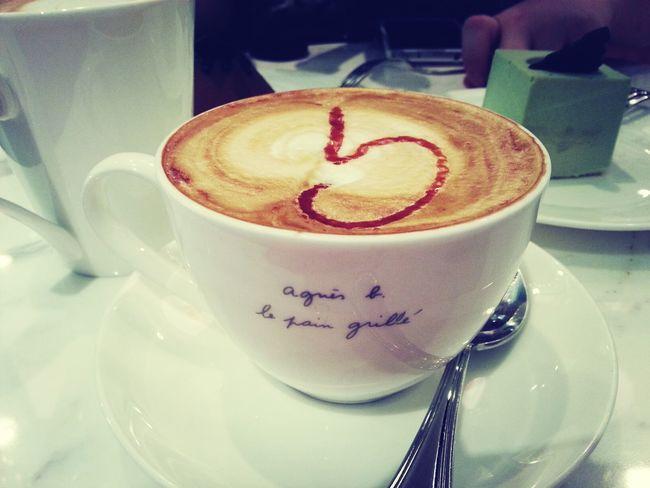 Tea time Coffee