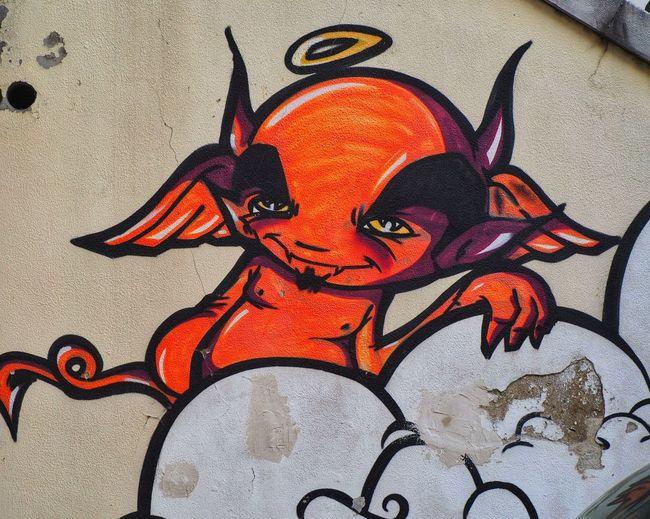 Devil Street