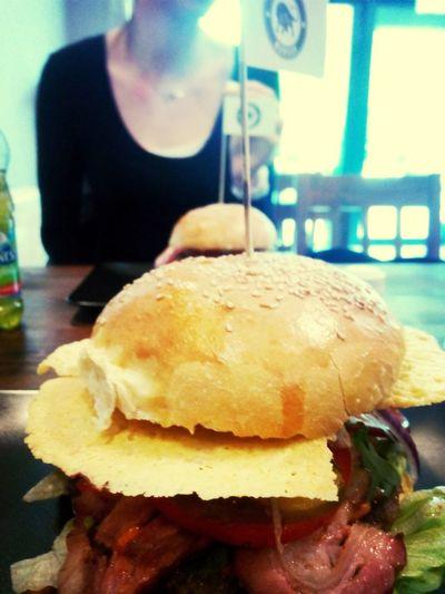 Najlepsze burgery we Wro (bez zbędnej hipsterskiej otoczki) Burgers Bacon Explosion