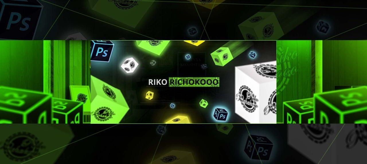 Riko Richokooo