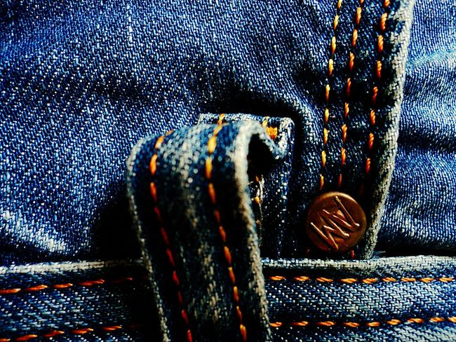 Indoors  No People Close-up Day Jeans Jeanshorts Jeanslover Jeans Texture Jeans On Jeans Shorts Cloud - Sky Sky Blue Jeans
