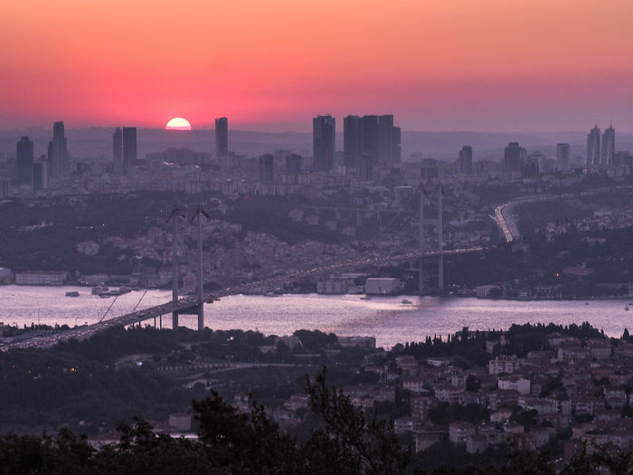 Bosfor Bosphorus Bridge Istambul Istanbul Sunset_collection Turkey Türkiye Bosforus Bosphorus Bosphorus, Istanbul Bridge Istanbul Turkey Istanbullovers Sky Skyporn Stambul Sunset Sunsets Turcja