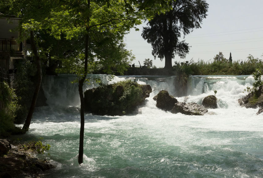 Tarsus Waterfall Beauty In Nature Boulders Motion Nature Outdoors Power In Nature Raging Water Rocks And Water Running Waterfall Running Waters Scenics Sky Tarsus Tarsus Waterfall Tarsus Şelalesi Tarsus, Turkey, Waterfall, South, Tranquil Scene Tranquility Tree Trees Turkey Vegetation Water Waterfall Whitewater