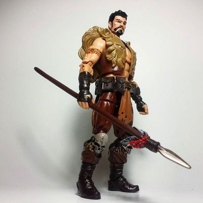 Kraven Kraventhehunter Spiderman Marvel Marvellegends Marvelcomics Marvelnation MarvelFan Toyfan Actionfigure Toys Toyphotography Toypizza Toysarehellasick Toycollector Toycommunity Toycollection Thefigureverse