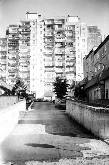 EyeEm Best Shots - Black + White Filmphotography Black & White Monochrome