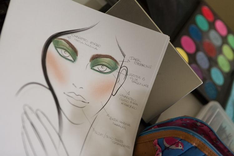 Artist Beauty