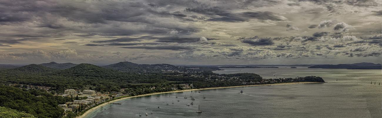 Port Stephens Shoal Bay Landscape_photography Panorama Landscape EyeEm Best Shots - HDR Landscape Photography EyeEm Best Shots - Landscape HDR Hdr_Collection