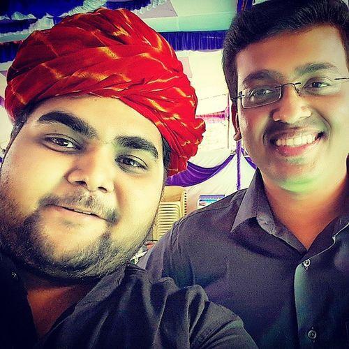 Turbanator Rajasthan Selfie Wedding Bestie
