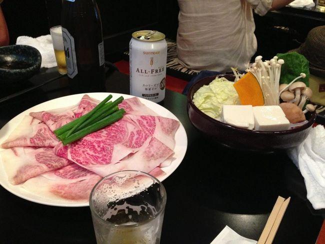 しゃぶしゃぶ Japanese Food Delicious Family Time