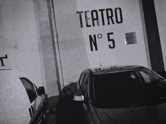 Cinecittà Cinecittà Studios Roma Teatro5 Federicofellini