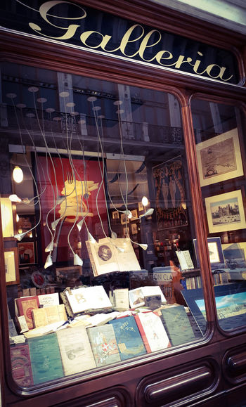 Light Bookstore Books ♥ Old Book Old Book Shop Historic History The Past
