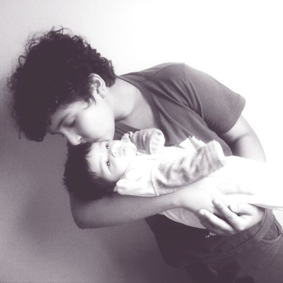 Love ♥ Cutie Cuties :) Family First Eyeem Photo