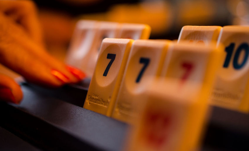 Close-up Detail Finger Fingers Focus On Foreground Gambling Game Rummikub Selective Focus Spiel Art Is Everywhere Paint The Town Yellow