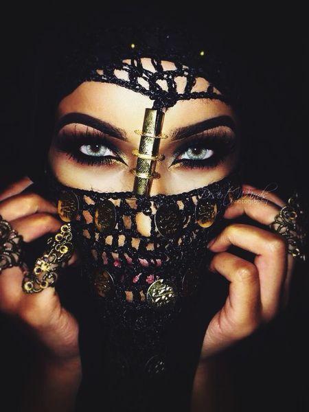 Ojos Beaitiful