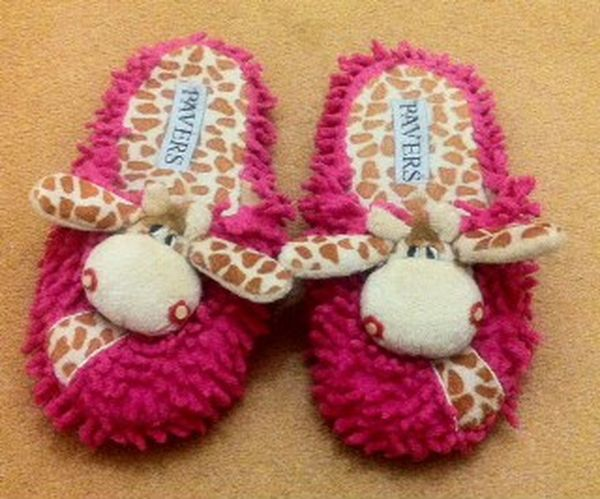 Crazy slippers & smiles :-) Hello World Taking Photos Life's about being crazy n loving it
