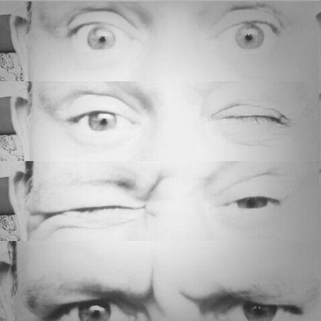 daddy's eyes haha ♡ First Eyeem Photo