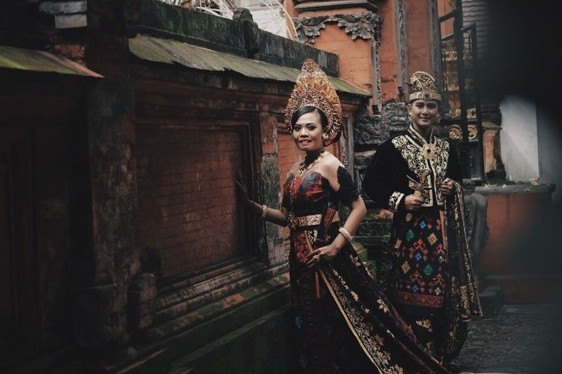 Bali Balinese Portrait Prawedding Indonesia Traditional Indonesia Culture Be. Ready. Outdoors