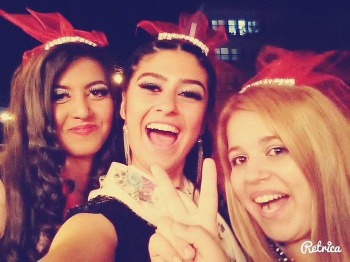 Girls ;)