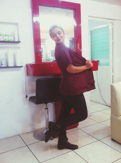 ? trabajo trabajo trabajo!!! ❤️ Guadalajara That's Me Mexico Lesbian