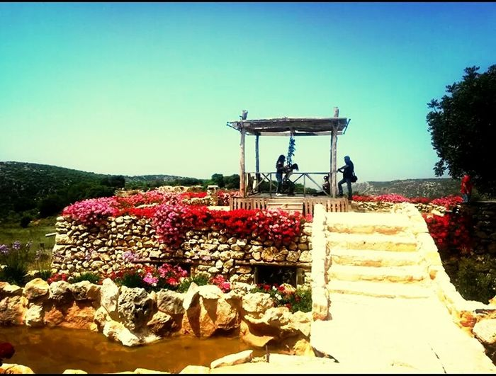 Arnaoon Village Batroun