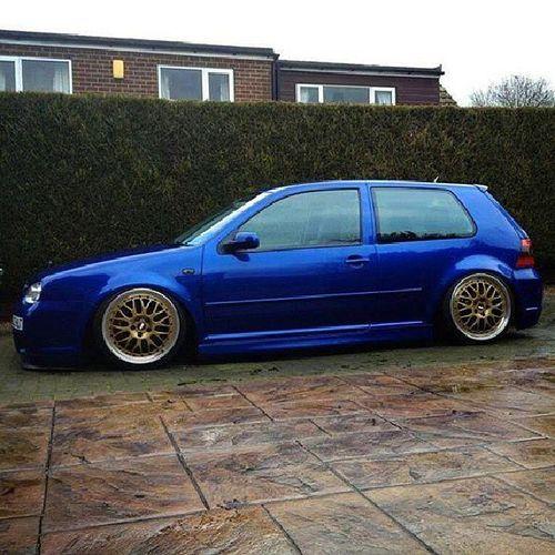 God I miss my R32, Noise Forcefed