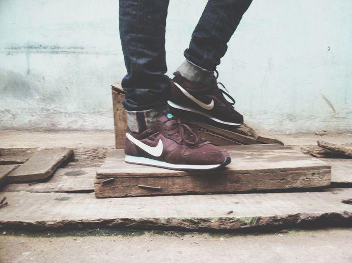 Nikeshoes Genicco Selfedge Selvedge Japan