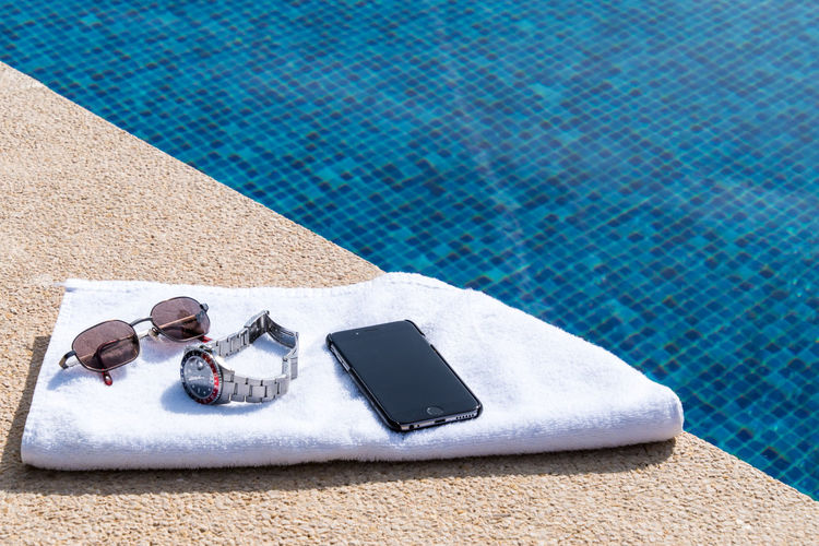 Mallorca SPAIN The Week On EyeEm Adult Adults Only Day High Angle View Leisure Activity Lifestyles Luxury Mens World Outdoors People Pool Poolside Relaxation Smart Phone Summer Swimming Pool Tile Vacations Watch Water Wireless Technology Young Adult