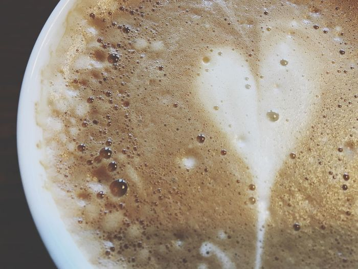 Drinking A Latte Enjoying Life By IPhone 6s Relaxing 👸👑💄💎💋 Enjoying The View Bikes