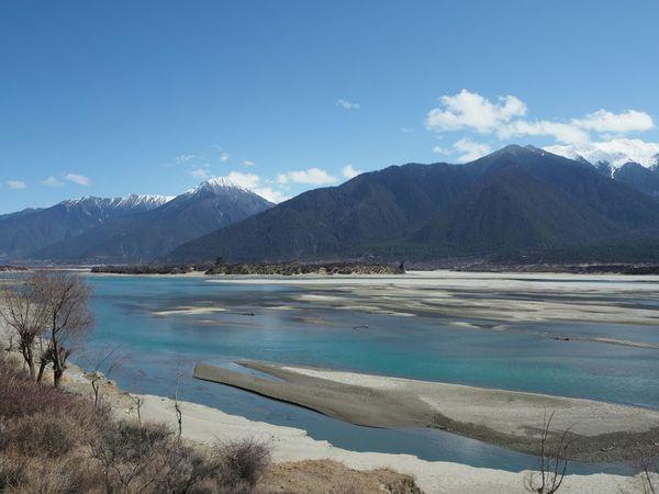 Landscape River 风景 河