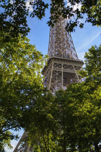 Eiffel Eiffel