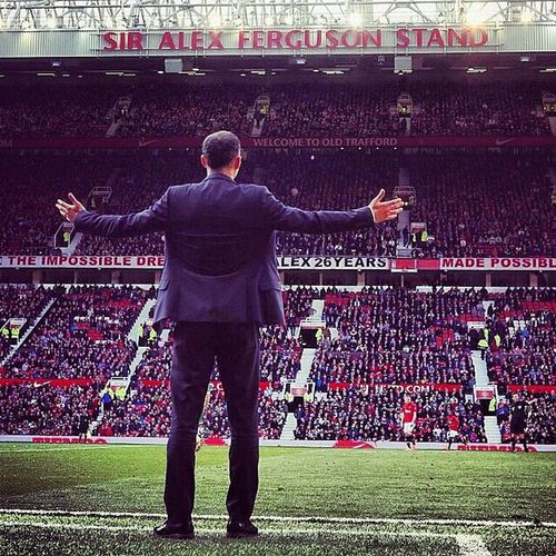 He perfectly manage the team and the game. Well done giggs ?? GGMU Classof92 Giggsyformanager