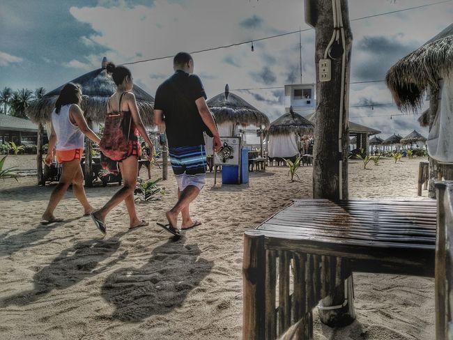 Outdoors Sky Water People Cityscape Beach Beachphotography Beach Photography Beach Life Bacolod Negros Occidental Resist EyeEmNewHere EyeEm Diversity Break The Mold Art Is Everywhere TCPM The Street Photographer - 2017 EyeEm Awards The Great Outdoors - 2017 EyeEm Awards The Photojournalist - 2017 EyeEm Awards