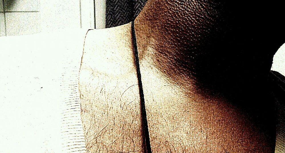 My Neck!