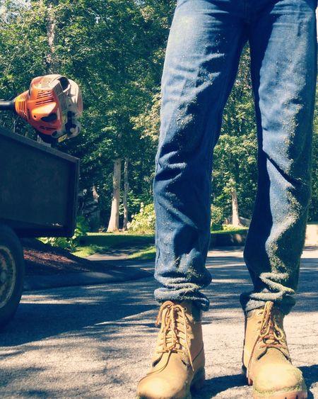 Shoe Standing Outdoors Work Workinprogress Dirt Jobtime EyeEmNewHere